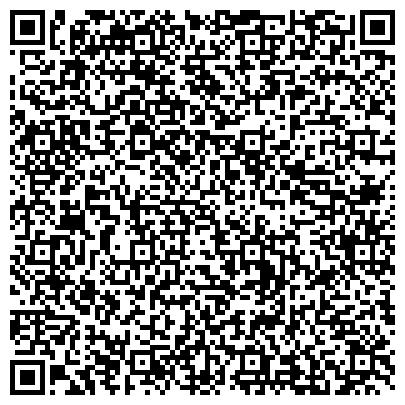 QR-код с контактной информацией организации Главное бюро Медико-Социальной Экспертизы по Новосибирской области