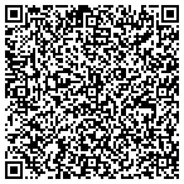 QR-код с контактной информацией организации ЮМСК ТД