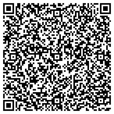 QR-код с контактной информацией организации БУКЕТИК