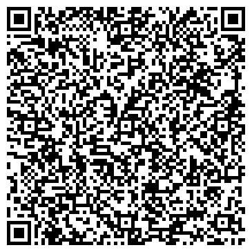 QR-код с контактной информацией организации ООО Фреш-мебель