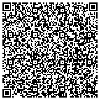 QR-код с контактной информацией организации АРТ Фэмили