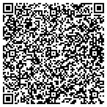 QR-код с контактной информацией организации Служба потребительского рынка и услуг