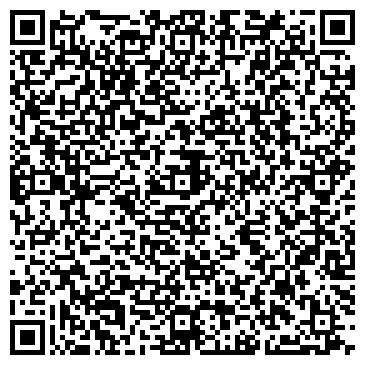 QR-код с контактной информацией организации Служба социального развития