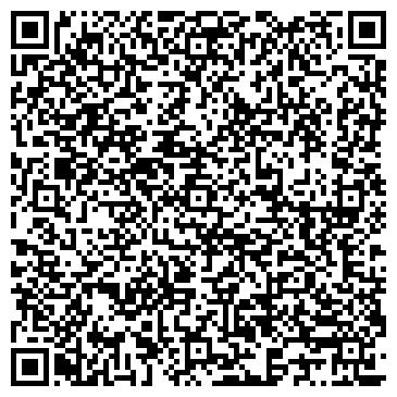 QR-код с контактной информацией организации Аперто Диагностик