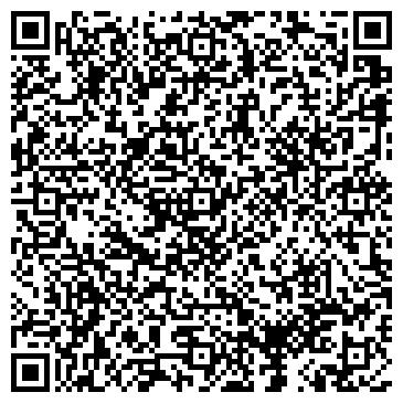 QR-код с контактной информацией организации Ru Cafe