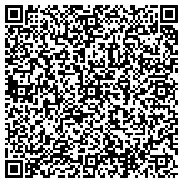 QR-код с контактной информацией организации ЭрСиМед