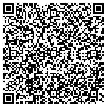 QR-код с контактной информацией организации Глобус-Офис