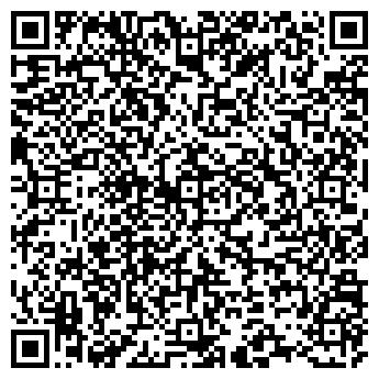 QR-код с контактной информацией организации ПИНТАЛЬФА-ТИСС