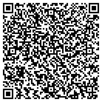 QR-код с контактной информацией организации ООО Инструмент-сервис