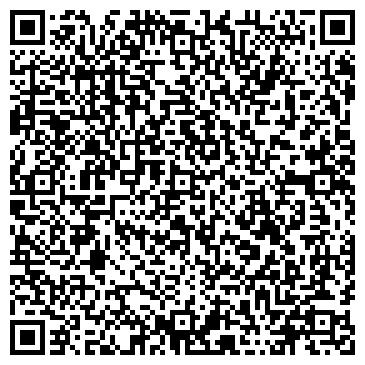 QR-код с контактной информацией организации ООО Асгард