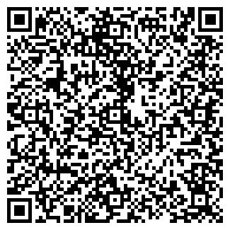 QR-код с контактной информацией организации ООО Маргарита