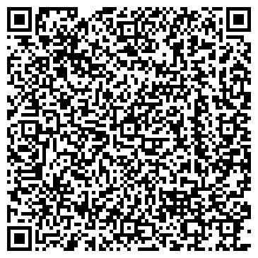 QR-код с контактной информацией организации Тис`с
