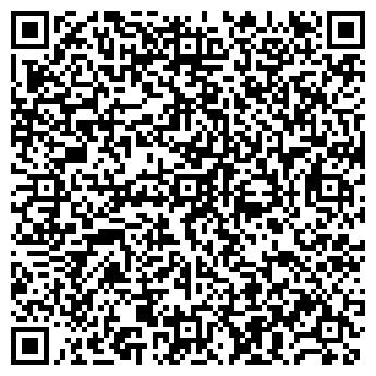 QR-код с контактной информацией организации Мегаполис-Юг