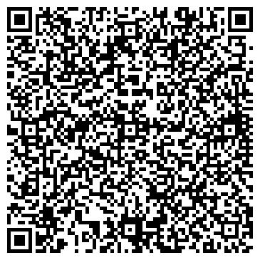 QR-код с контактной информацией организации ООО СКРИЖАЛЬ