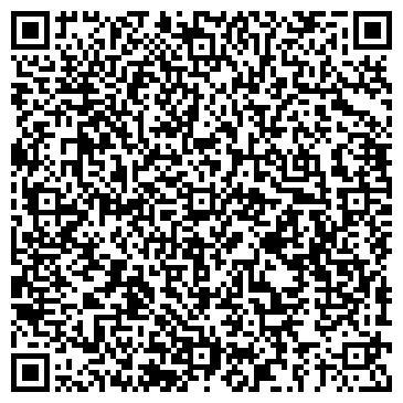 """QR-код с контактной информацией организации """"Хинкальная №1"""""""