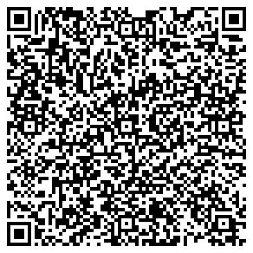 QR-код с контактной информацией организации Милайт