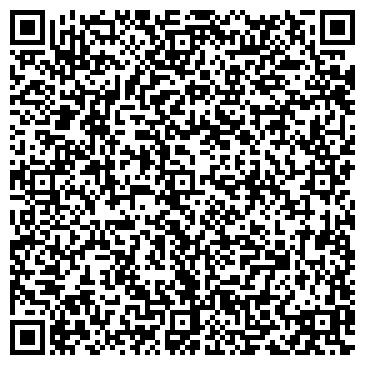 QR-код с контактной информацией организации Киоск по продаже бытовой химии, Свердловский район