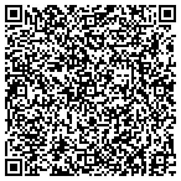 QR-код с контактной информацией организации ЗАО Северсталь-Инвест