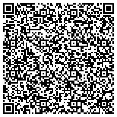 QR-код с контактной информацией организации Вартон-Астрахань