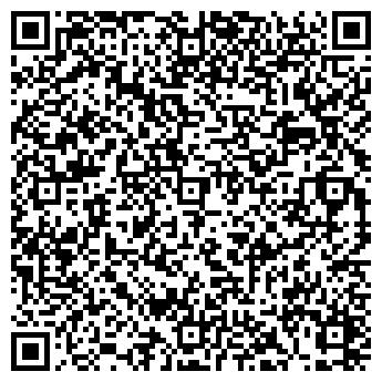 QR-код с контактной информацией организации ООО ДиАлекс