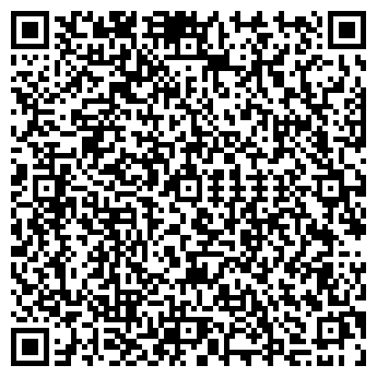 QR-код с контактной информацией организации ООО В-СЕРВИС