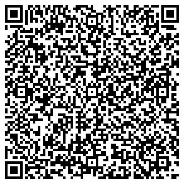 QR-код с контактной информацией организации ООО РА-МЕТ