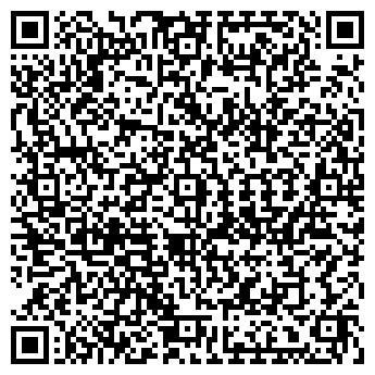 QR-код с контактной информацией организации Крепмаркет