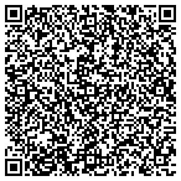 QR-код с контактной информацией организации ИНЖЕНЕРНАЯ СЛУЖБА РАЙОНА НОВОКОСИНО