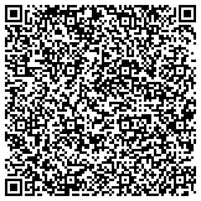 QR-код с контактной информацией организации ТОНУС-КЛУБ, Тонусfit, женский тонус-клуб