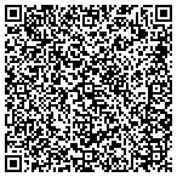 QR-код с контактной информацией организации Наш клуб
