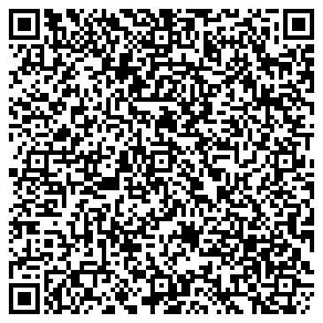 QR-код с контактной информацией организации Крепко
