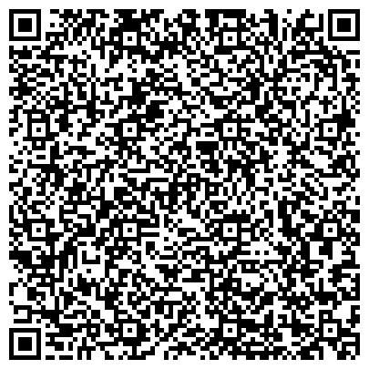 QR-код с контактной информацией организации BeeFlower