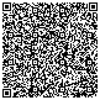QR-код с контактной информацией организации Аромаджик