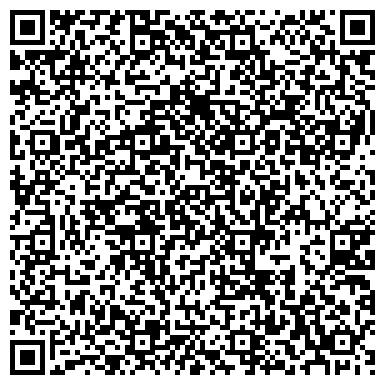 """QR-код с контактной информацией организации """"KFC so good"""""""