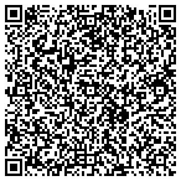 QR-код с контактной информацией организации ОАО Рязцветмет