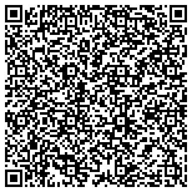QR-код с контактной информацией организации ООО Обработка цветных металлов