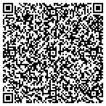 QR-код с контактной информацией организации Литьевые машины