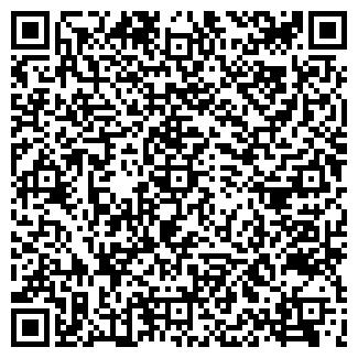 """QR-код с контактной информацией организации """"Ньокки"""""""