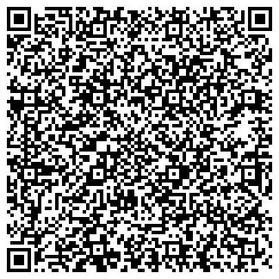 QR-код с контактной информацией организации ООО Сиб-Вест