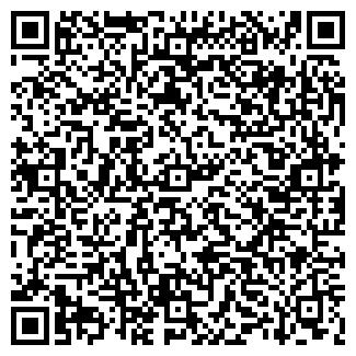 QR-код с контактной информацией организации ДААТ