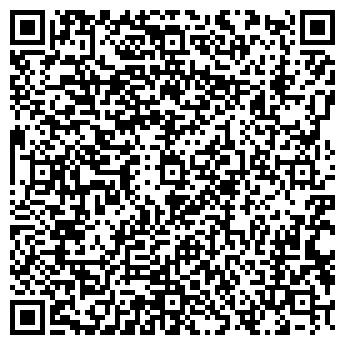 QR-код с контактной информацией организации ООО Мечел-Сервис
