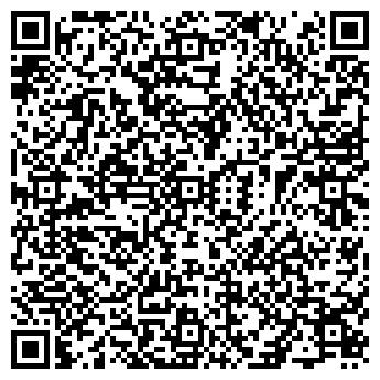 QR-код с контактной информацией организации ИТАЛ-БАЗАР