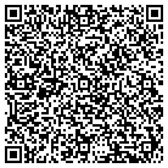 QR-код с контактной информацией организации Печной Дом