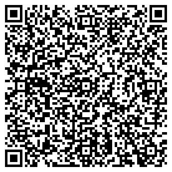 QR-код с контактной информацией организации ПАНИНТЕР