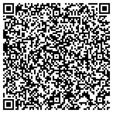 QR-код с контактной информацией организации Типография «Галла-М»