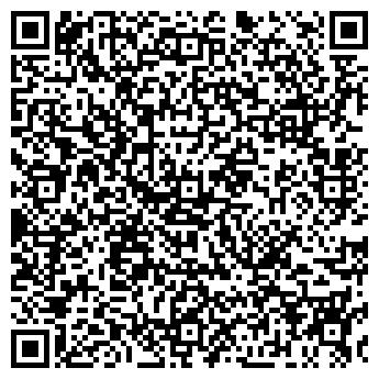 QR-код с контактной информацией организации ЗАО ЛИГГЕТТ-ДУКАТ
