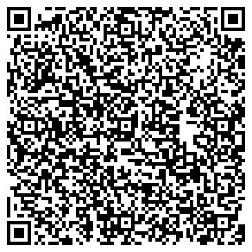 QR-код с контактной информацией организации ПЕРВЫЙ ИНВЕСТИЦИОННЫЙ БАНК