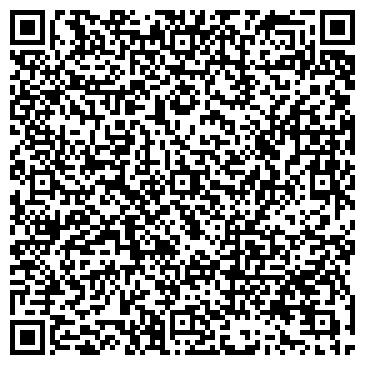 QR-код с контактной информацией организации РАНЧО КОМПЛЕКС ЗАГОРОДНОГО ОТДЫХА