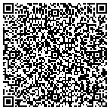 QR-код с контактной информацией организации ШКОЛА ЗДОРОВЬЯ, ЦЕНТР ОБРАЗОВАНИЯ № 46