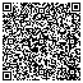 QR-код с контактной информацией организации АВЕС